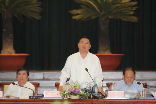 胡志明市开通门户网站 对接并协助企业