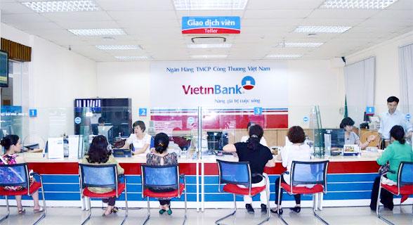 VietinBank向胡市工业和配套工业领域发展生产提供总额10万亿越盾授信