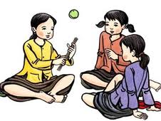 Đồng dao – children's folk songs