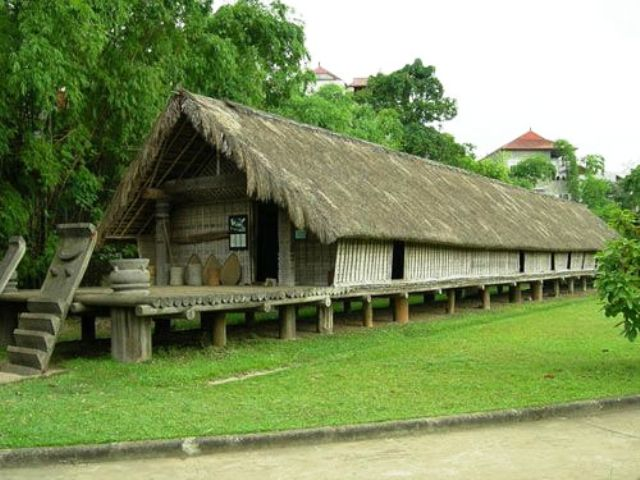 The Ba Na in the Central Highlands