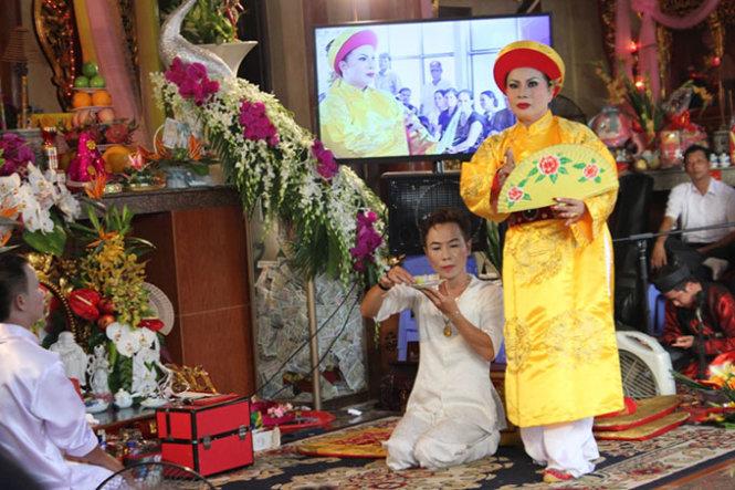 Festival honors Mother Goddess worship in Hanoi