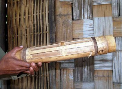 Chapi musical instrument reflects the Raglai soul