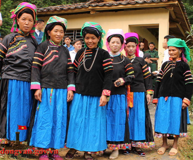 Pu Peo ethnic group and its unique characters