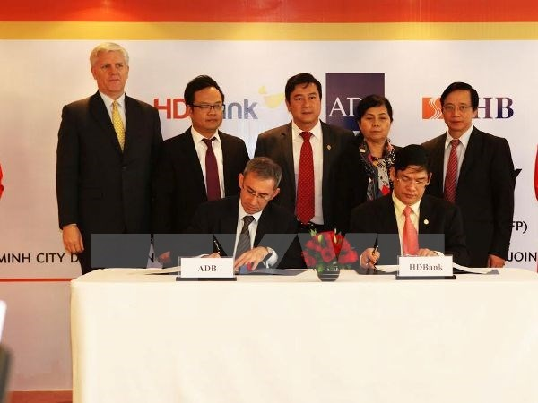 ADB supports trade sponsorship activities in Vietnam