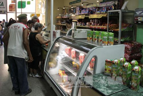 US imports more products from Cuba's non-state companies