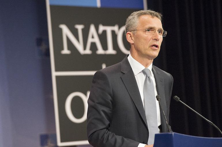 NATO to strengthen cooperation with Israel