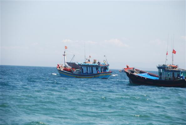 Vietnam hosts workshop on the rights of fishermen