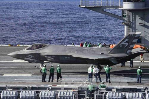 US, Russia blame each other for conducting dangerous marine drills