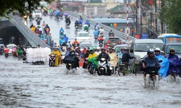 WB offers support for water management and anti-flooding efforts in Ho Chi Minh