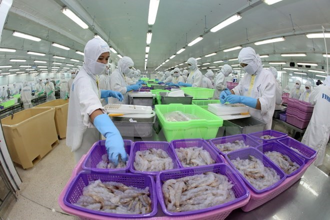 EU businesses seek opportunities from FTA with Vietnam