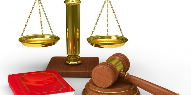 Lawyers provide legal assistance to people