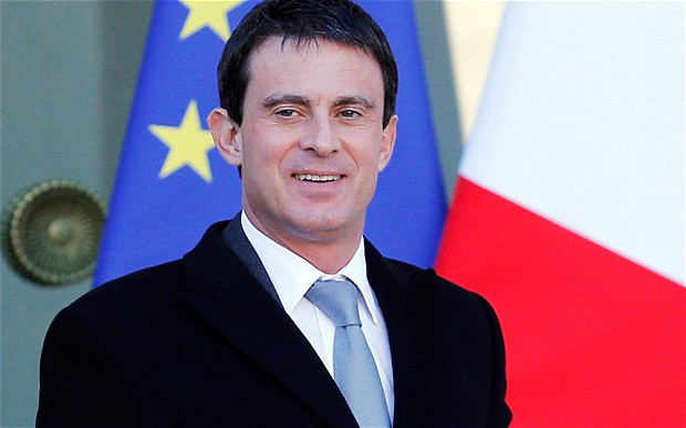 French Prime Minister to run for President