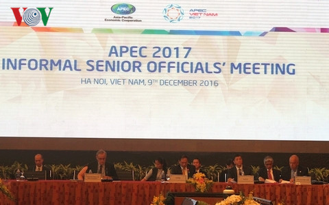 New momentum to strengthen Asia-Pacific relations