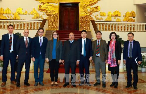 Vietnam, Israel enhance cooperative ties