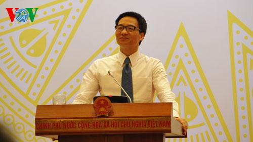 Vietnam takes advantages of global economic integration