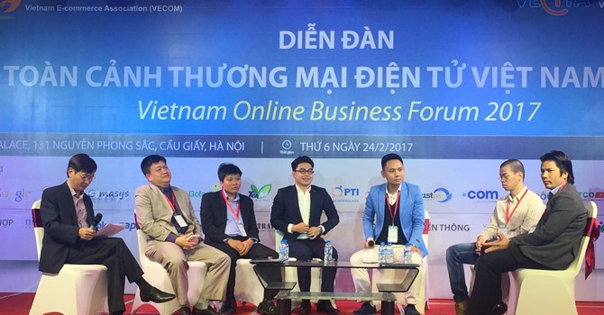 Vietnam's e-commerce: opportunities for online trade