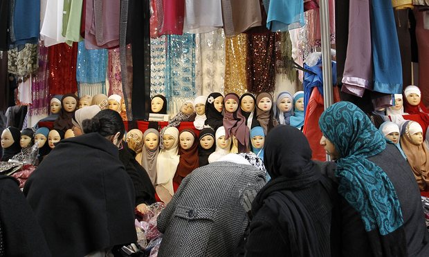Controversial decision on Muslim costumes