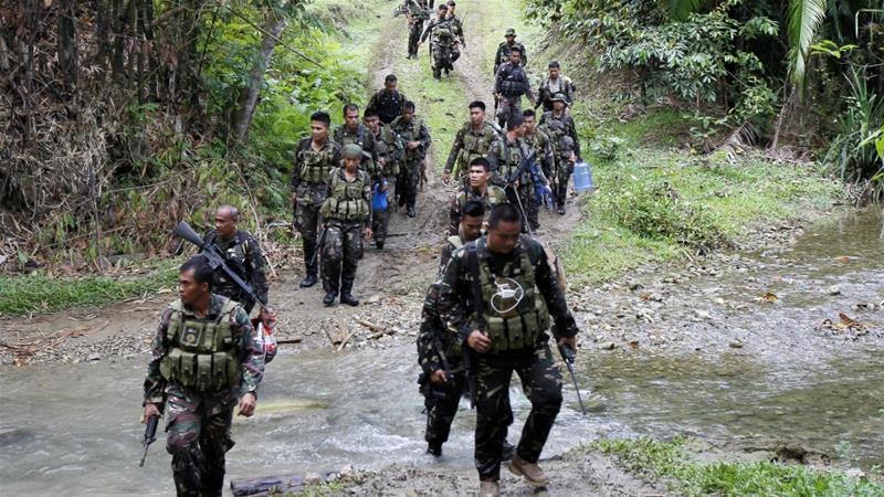 Abu Sayyaf executes Filipino hostage