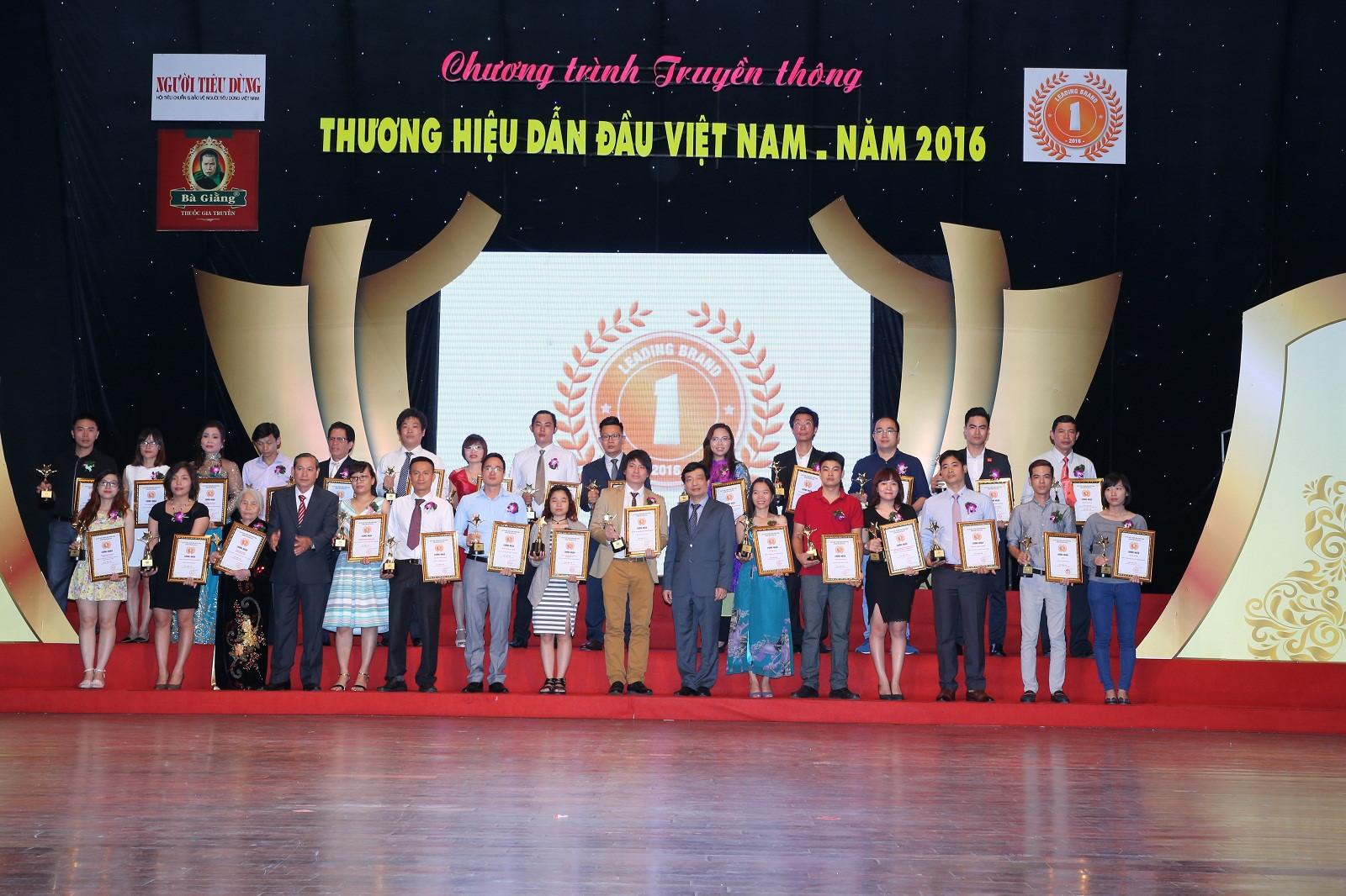 Strengthening national trademark