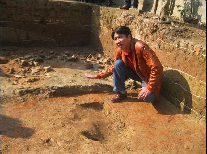 Nilai sejarah dari keramik Chu Dau melalui benda-benda arkeologi