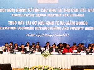 Vietnam on the right track of economic reform