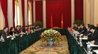 New prospects for Vietnam-China relations