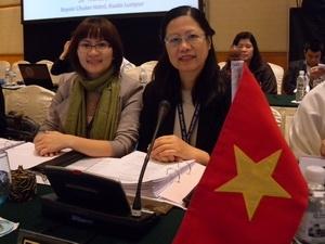 Vietnam attends SOMRI 11 in Kuala Lumpur