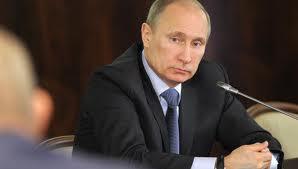Putin faces difficult term