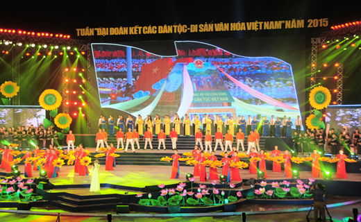 Hanoi to host Vietnam Cultural Heritage Day