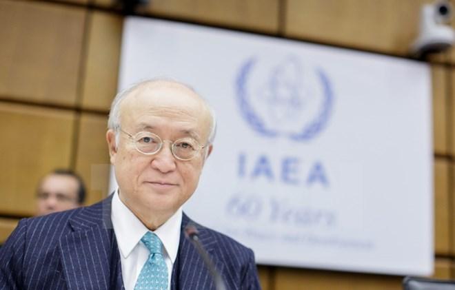 IAEA affirms Iran's commitment to nuke deal
