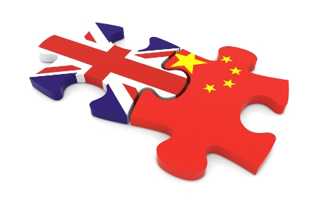 China, UK hold security dialogue