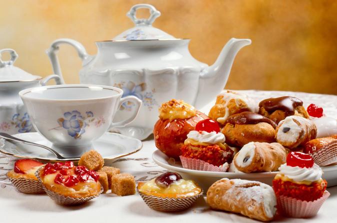 Britain's Tea Culture