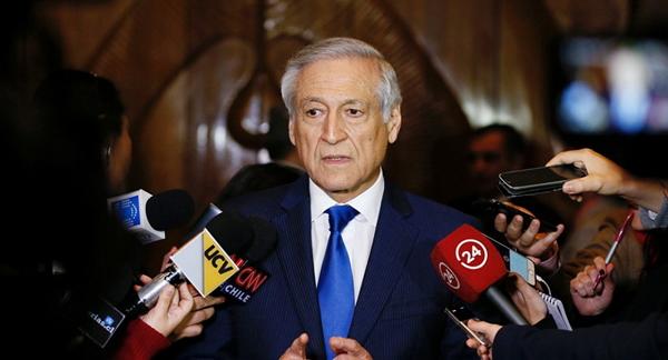 Chile seeks Asia-Pacific economic integration