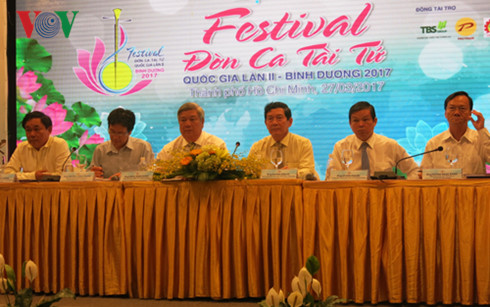2nd National Amateur Singing Festival to be held in April