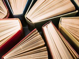 """""""好书""""项目向社区普及知识"""