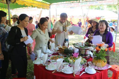 越南饮食研究、保护和发展中心成立