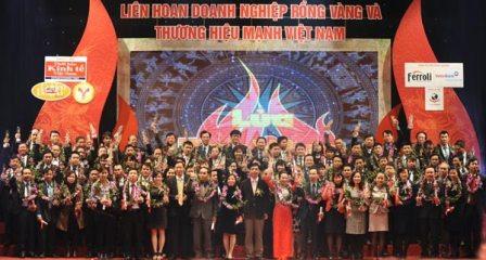 """160家企业荣获""""金龙""""称号和获颁"""