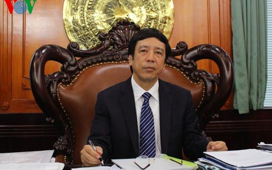 """Radio """"Stimme Vietnams"""" ist bereit für die RadioAsia Konferenz"""
