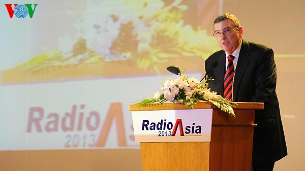 RadioAsia: Rolle und Vertrauen der Bürgerreporter