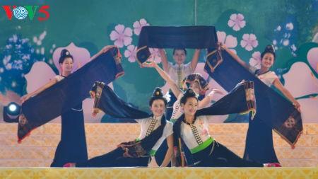 Fest der Bauhinien Dien Bien 2017: Versammlung der Kulturen der Volksgruppen im Nordwesten