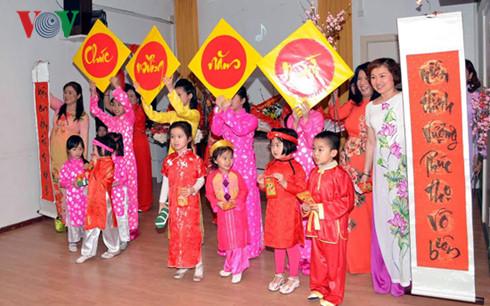 Vietnamesische Verbände werden deutschlandweit unterstützt