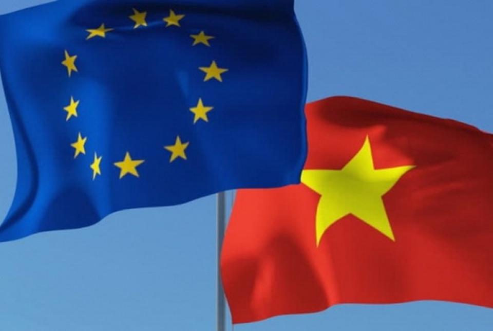 Verstärkung der Kooperation zwischen dem Parlament Vietnams und Parlamenten europäischer Länder