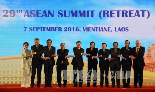 ASEAN-Spitzenpolitiker sind tief besorgt über die Ostmeer-Frage