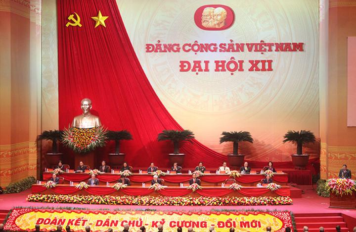 Die 10 wichtigsten Ereignisse Vietnams 2016