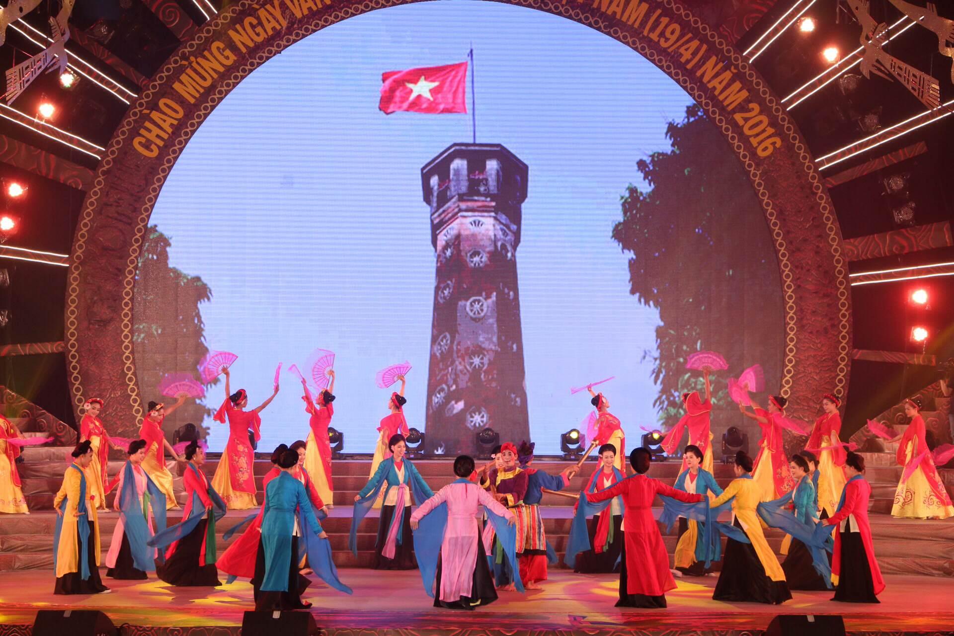 Pesta memuliakan nilai kebudayaan tradisional warga etnis- etnis