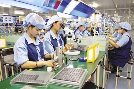 Vietnam berupaya membangun lingkungan investasi dan bisnis yang kondusif