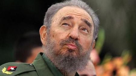 Kehidupan dan usaha Pemimpin Kuba, Fidel Castro