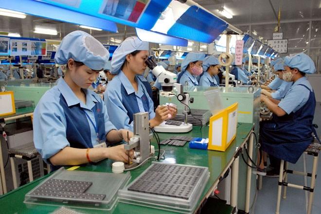 Mendorong badan usaha eksportir Vietnam berkembang secara berkesinambungan