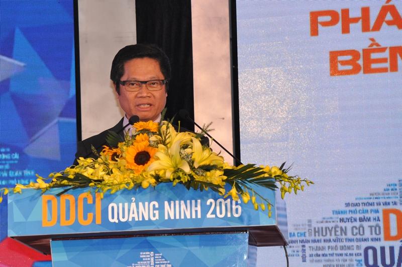 Provinsi Quang Ninh menggelarkan pekerjaan reformasi di tingkat dinas, instansi dan daerah