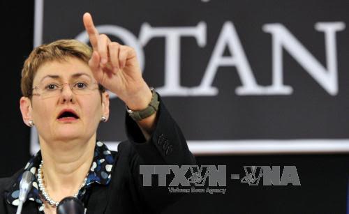NATO memberitahukan jadwal baru untuk mengadakan konferensi Menlu